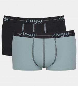 Pánské boxerky Sloggi men Start Hipster C2P kombinace barev 18 - SLOGGI  MULTIPLE COLOURS 18