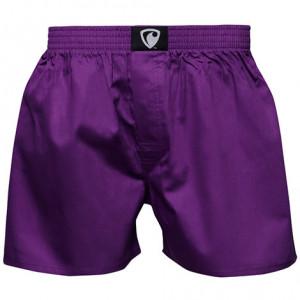 Pánské trenky Represent exclusive Ali violet
