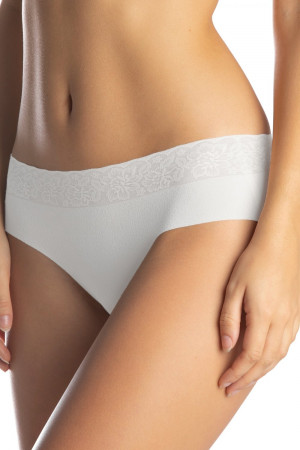 Dámské kalhotky 5000 BI-01 white