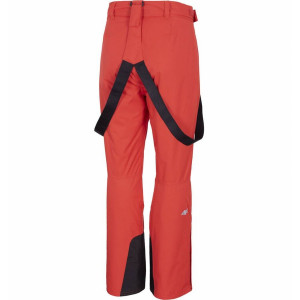 Dámské lyžařské kalhoty WOMEN'S SKI TROUSERS SPDN001 FW20 - 4F