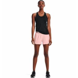Dámské kraťasy Play Up Shorts Emboss 3.0 SS21 - Under Armour