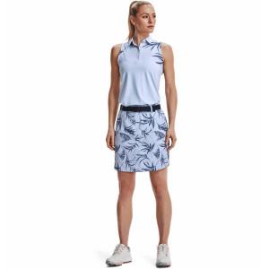 Dámské golfové sukně UA Links Woven Printed Skort SS21 - Under Armour 4
