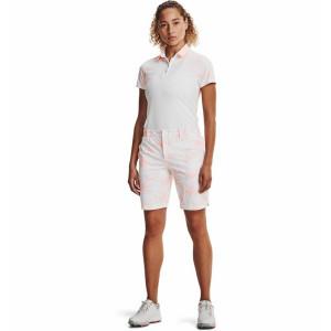 Dámské golfové kraťasy UA Links Printed Short SS21 - Under Armour 2