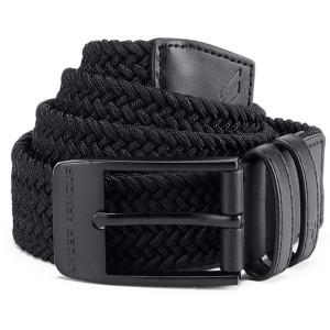 Pánské opasky Men's Braided 2.0 Belt FW20 - Under Armour