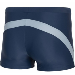 Pánské koupací šortky MEN'S SWIM SHORTS MAJM004 SS21 - 4F