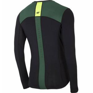 Pánské trička s dlouhým rukávem MEN'S FUNCTIONAL LONGSLEEVE TSMLF010 SS21 - 4F