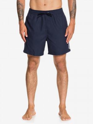 Vert Volley 17 Plavky Quiksilver Modrá