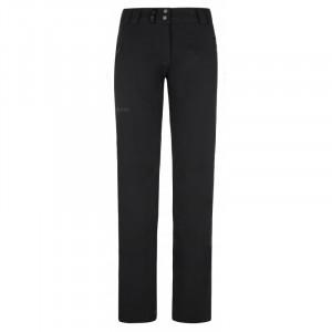 Dámské outdoor kalhoty Lago-w - Kilpi černá