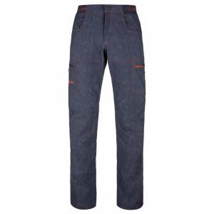 Pánské kalhoty Mimicri-m - Kilpi jeans-modrá