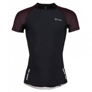 Pánské kompresní tričko Combo-m černá - Kilpi