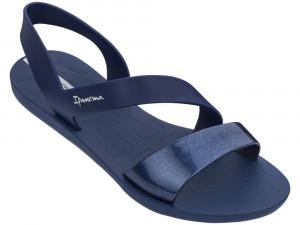 Ipanema modré sandály Vibe Sandal Blue - 41/42
