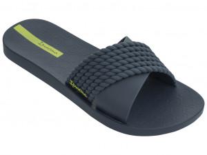 Ipanema modré pantofle Street Blue - 41/42