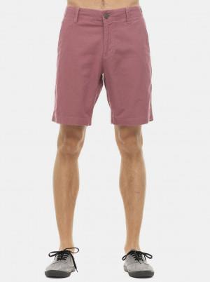 Růžové pánské kraťasy Ragwear Karel - XS-S