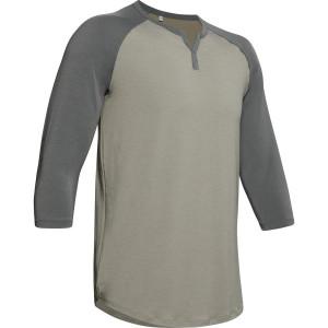 Tričko Under Armour Recover Sleepwear Henley