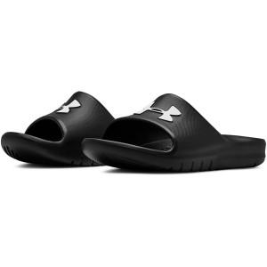 Pantofle Under Armour CORE PTH SL-BLK -