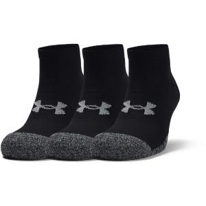 Ponožky Under Armour Heatgear Locut -Blk