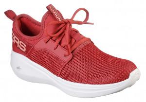 Skechers červené tenisky Go Run Fast Quick Step -