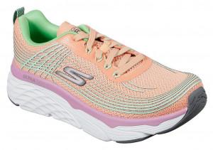 Skechers barevné tenisky na platformě Max Cushioning Elite -