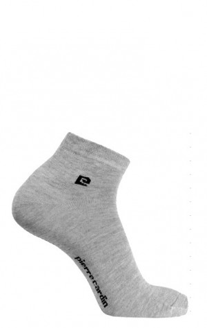 Pánské ponožky Pierre Cardin SX-400 Man Quarter A'3 roztříděný 39-42
