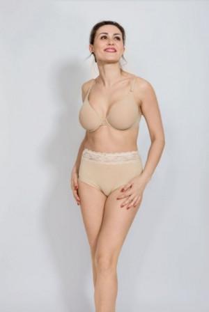 Mitex Eva Tvarující kalhotky L béžová