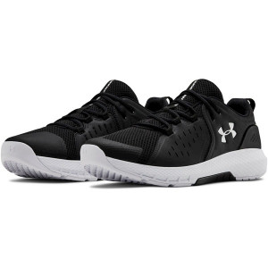 Boty Under Armour Charged Commit Tr 2-Blk -