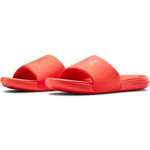 Pantofle Under Armour M Ansa Fix SL-RED -