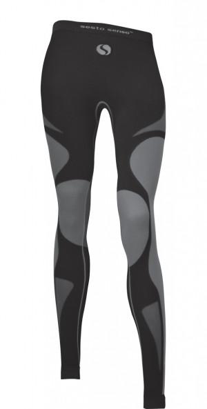 Dámské kalhoty THERMO ACTIVE Grigio