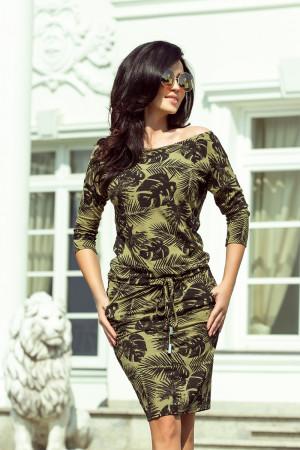 Denní šaty model 122772 Numoco
