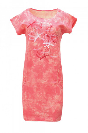 Noční košile 365 coral - REGINA