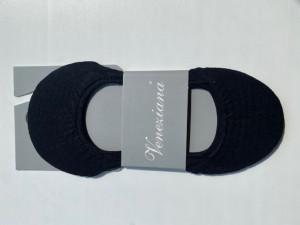 Dámské ponožky EDITTA Bianco Univerzální