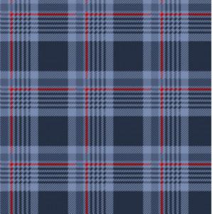 Pánské pyžamo DR 114 Podzim 2021 džíny