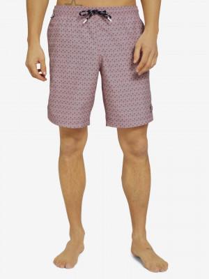 Plavky Tom Tailor Růžová