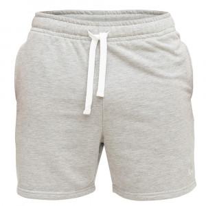 Slippsy šedé pánské kraťasy Light Gray Shorts Boy
