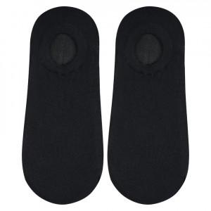 Pánské ťapky ponožky 8291 - SOXO Černá 40-45