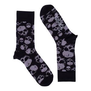 Ponožky Represent doom (R1A-SOC-0653) 35-38