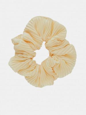 Pieces žlutá gumička Marie
