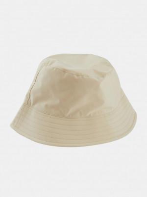 Pieces béžový klobouk Tomma - ONE SIZE