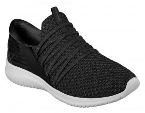 Skechers černé tenisky Ultra Flex Bright Future -