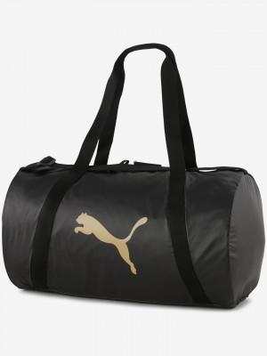AT ESS Barrel Moto Pack Sportovní taška Puma Černá