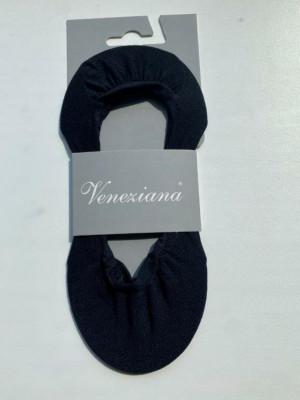 Dámské ponožky ťapky MICRO BREEZE Bianco Univerzální