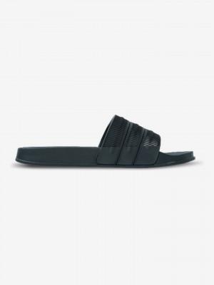 Cole Pantofle Sam 73 Černá