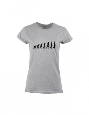 Tričko dámské Evoluce 2.0