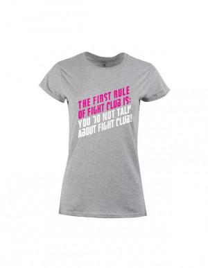Tričko dámské First Rule