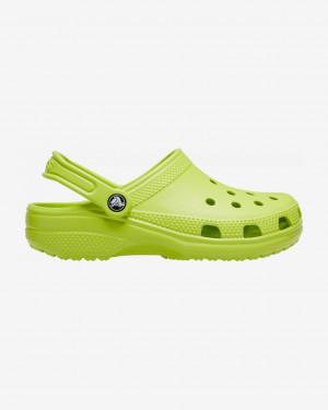 Crocs zelené boty Classic - 37-38