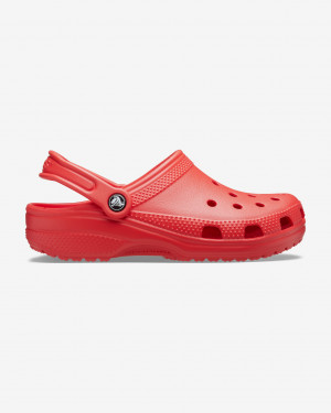 Crocs červené boty Classic - 36-37