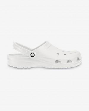 Crocs bílé boty Classic - 36-37