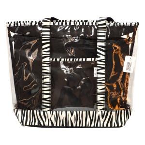 Plážová taška 16730 zebra - Marlies Dekkers zebra uni