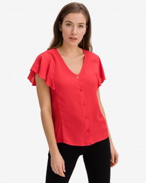 Liu Jo červené dámské tričko