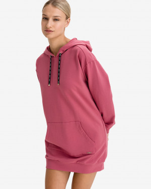 Liu Jo růžové šaty