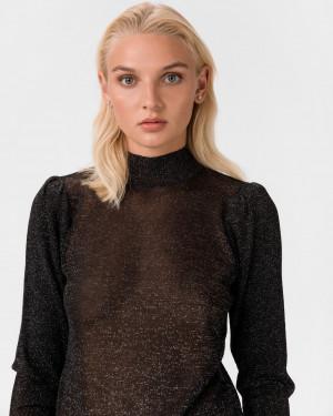 Liu Jo černý dámský svetr